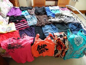 Womens Bundle of Clothes Size  items