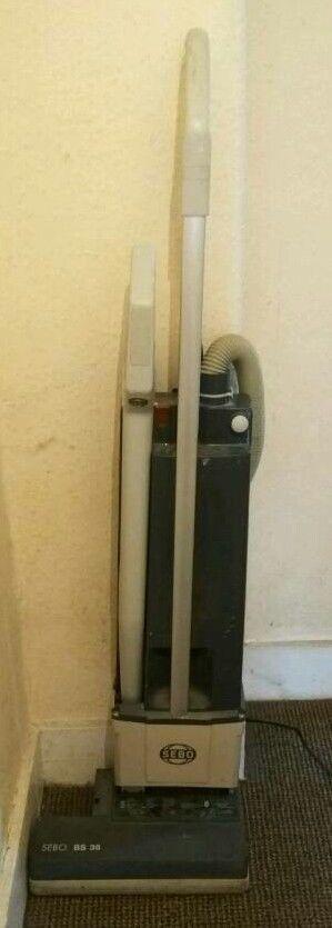 Professional vaccum cleaner