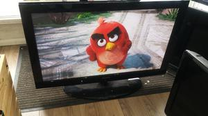 "Samsung 42"" Full HD p Freeview TV £100"