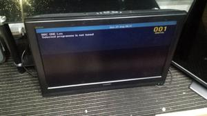 """Sony 32"""" Full HD p Freeview LCD TV £65"""