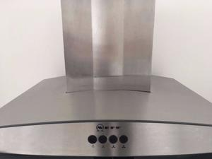 60CM NEFF D CHIMNEY HOOD /EXTRACTOR ~DUCTED OR RECIRCULATING TYPE