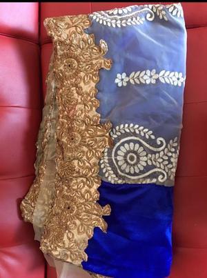 Indian saree £15 each