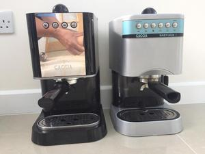 Gaggia 74841 Espresso Coffee Maker Deep Red : Gaggia quotclassicquot espresso machine Posot Class