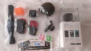 GoPro HERO Session Camera with accessories...Brand New