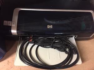 HP Deskjet  A3 Printer