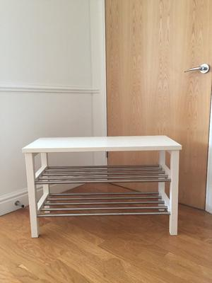 Ikea Grevbeck Bench With Shoe Storage Posot Class