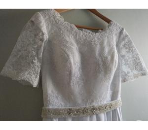 Wedding Dress - Brand New