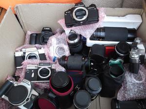 Camera/ Accessories