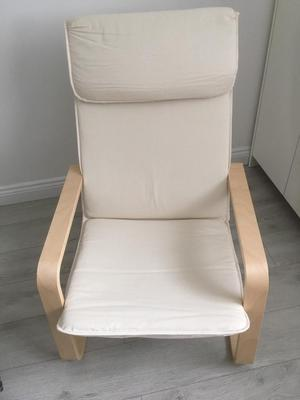 Ikea Pello Armchair Posot Class