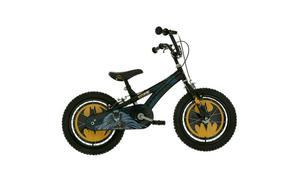 Batman Bike