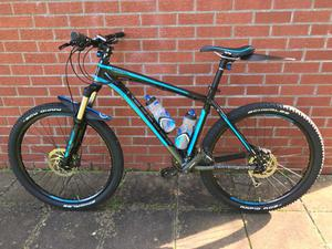 MTB's for sale