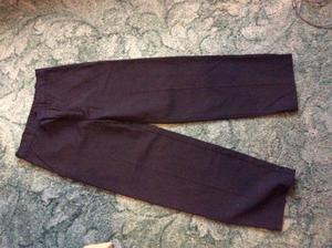 Boys Black school trousers varies ages