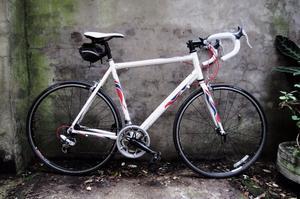 TEAM GB by DAWES. 23 inch, 59 cm. Racer racing road bike, 12 speed