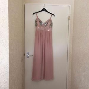 Quiz dress size