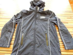 Shoei Feridax Paddock Jacket Brand New Unworn