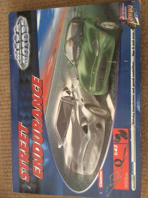 james bond scalextric die another day slot car