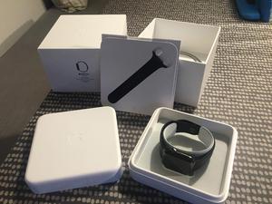 Apple Watch 42 mm Series 2 Black Stainless Steel