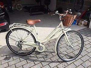 Ladies Probike vintage (Dutch style) bike