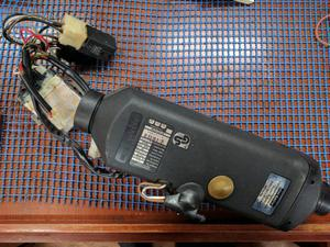Eberspacher D1 diesel heater, camper, boat, motorhome, full kit