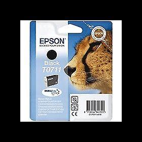 Epson Original Yellow & Black Ink Cartridges RRP £24 BNMIB
