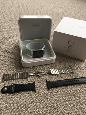 Apple Watch Series 1 Stainless Steel