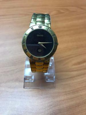 Gucci M Watch