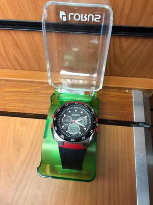 Lorus Z014-X001 Watch Boxed