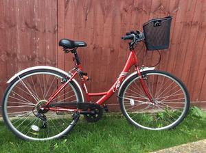 Apollo Cafe Womens Bike