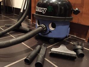 dyson vacuum attachments instructions