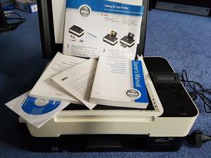 Dell V305 Printer Manual Download PDF Download