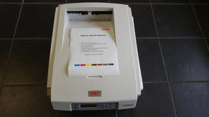 OKI C A4 Colour Laser Printer