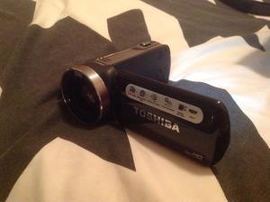 Toshiba Camcorder Camileo X150