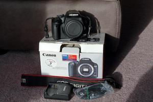 Canon EOS500D