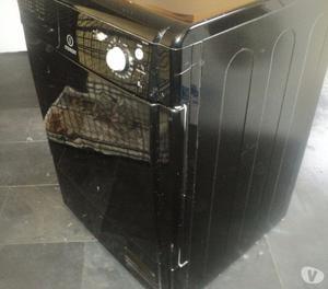 indesit condensor dryer 8kg