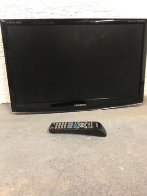 23 inch Samsung tv