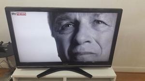 46 inch TOSHIBA HD LCD TV