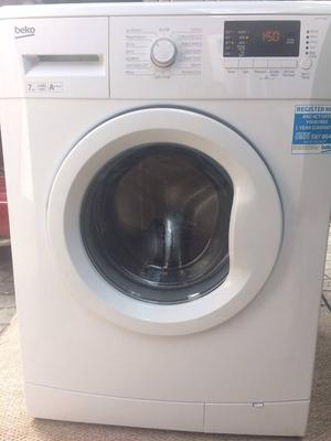 Beko washing machine 7kg  rpm free local delivery and fitting