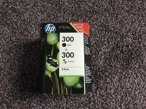 Brand new duo pack of HP Inks