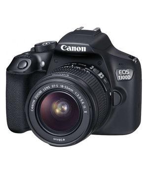 Canon Eos D + mm + Neck Strap + Charger, Receipt & Warranty