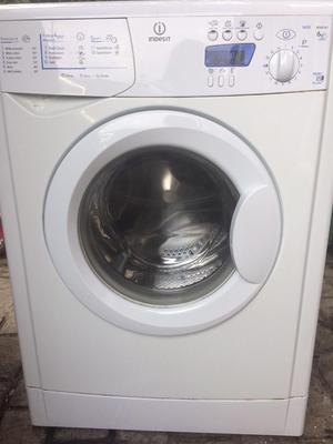 Indesit washing machine 6kg rpm free local delivery and fitting