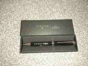 Omega James Bond Spectre Pen