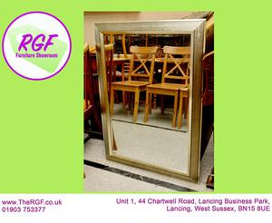 SALE NOW ON!! - Mirror - Local Delivery £19