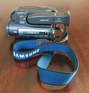 Samsung video camera recorder VP-H68
