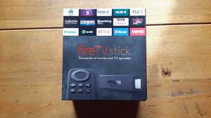 Amazon Fire TV Stick - Brand New Unused