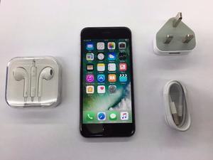 IPHONE 6 BLACK/ VISIT MY SHOPP. / UNLOCKED / 16 GB/ GRADE A / WARRANTY + RECEIPT