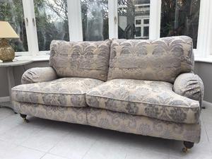 multiyork ambleside sofa vgc posot class. Black Bedroom Furniture Sets. Home Design Ideas
