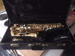 Trevor James Alto Sax The Horn 1