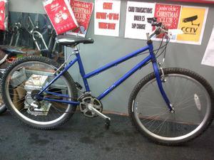 mountain bike 18speed gears