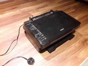 printer epson stylus sx 218