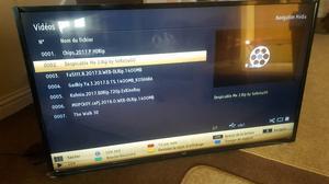 """50"""" BUSH LED TV FULL HD"""